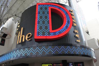 The D Las Vegas buys domain name euro.vegas