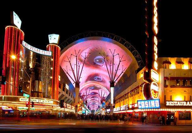 The D Las Vegas owners to open Grandissimo casino