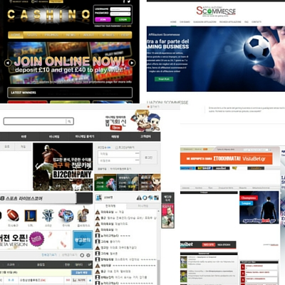 Q3 2015 gambling domains sales